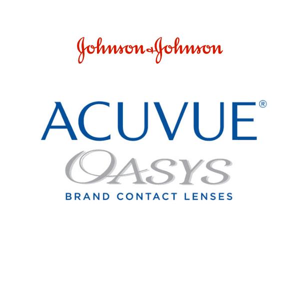 Acuvue Oasys 2